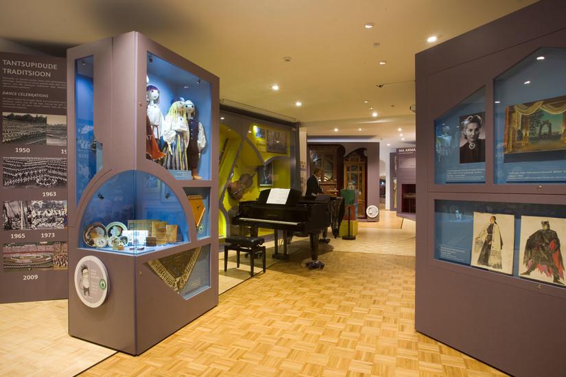 Estonian Theatre & Music Museu...