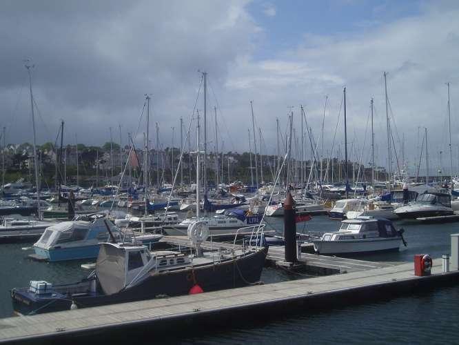 Bangor holywood groomsport northern ireland - Bangor swimming pool northern ireland ...