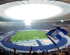 Hertha BSC v. Schalke 04