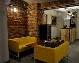 Cafe Bar Poczekalnia