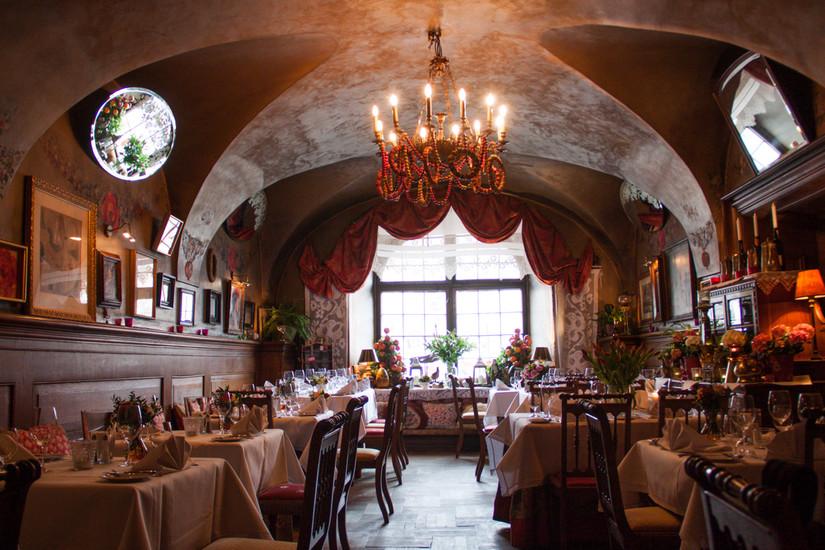 U Fukiera: Restaurants