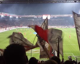 FC Union v. Borussia Mönchengladbach