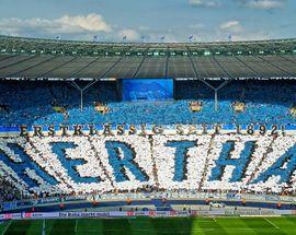 Hertha BSC v. TSG 1899 Hoffenheim