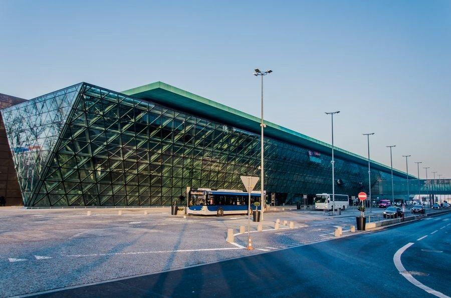Car Rental Krakow Airport
