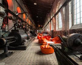 Zinc Rolling Mill