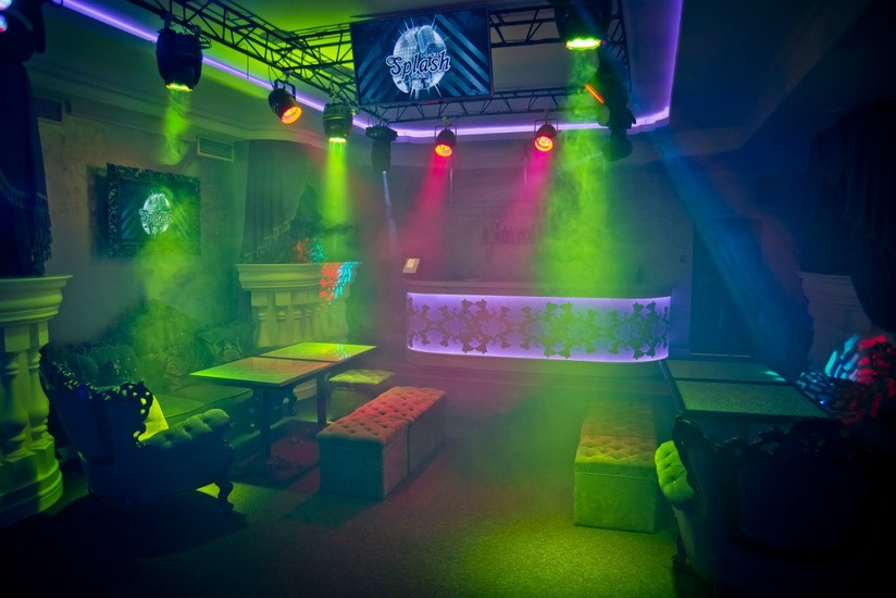 Splash Karaoke Theatre | Bars & Clubs | Volgograd