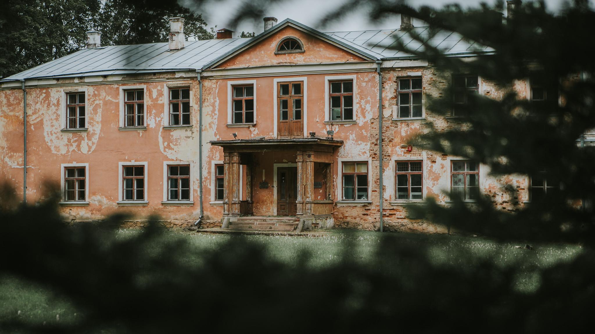 SEX AGENCY in Viljandi