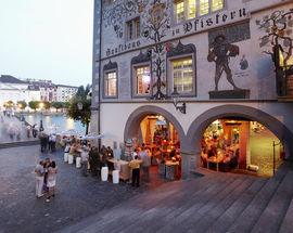 Pfistern Zunfthausrestaurant