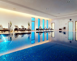 The Spa at Sheraton Sopot