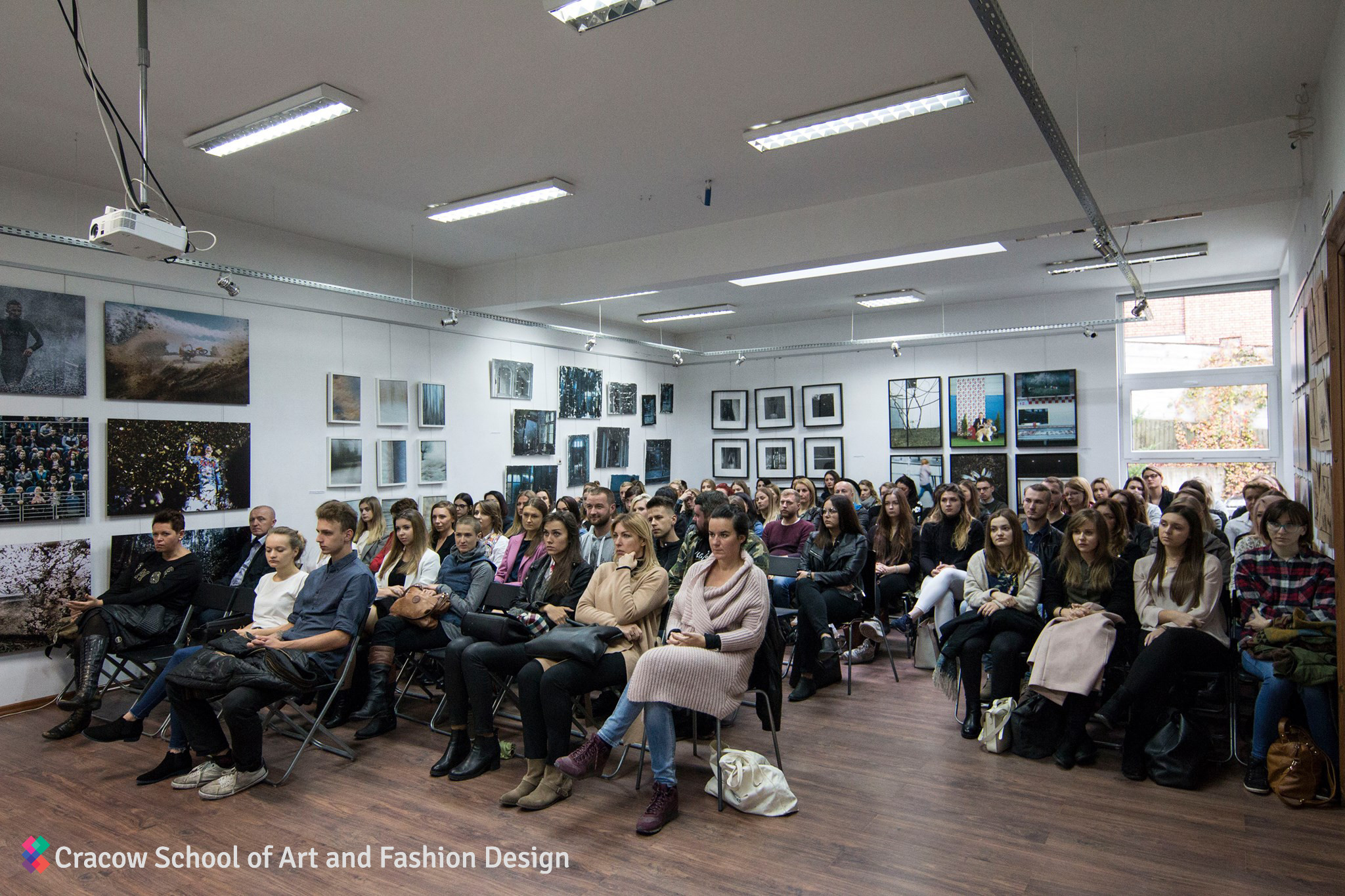 Cracow School Of Art Fashion Design Krakow Cultural Venues Krakow