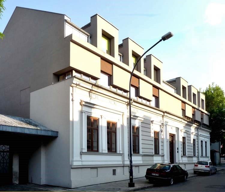 Cracow School Of Art Fashion Design Krakow Cultural Venues Krakow