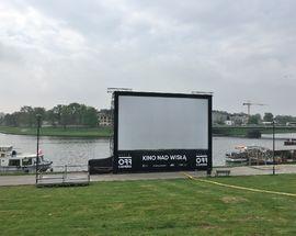 OFF Camera - Outdoor Cinema on the Wisła Boulevards