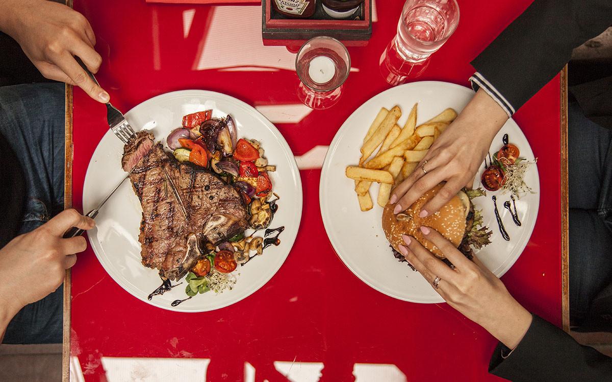 Grande Grill Restaurants Krakow