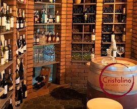 Cristalino Kuchnia i Wino