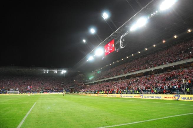 Wisla Krakow: Wisła Kraków Stadium
