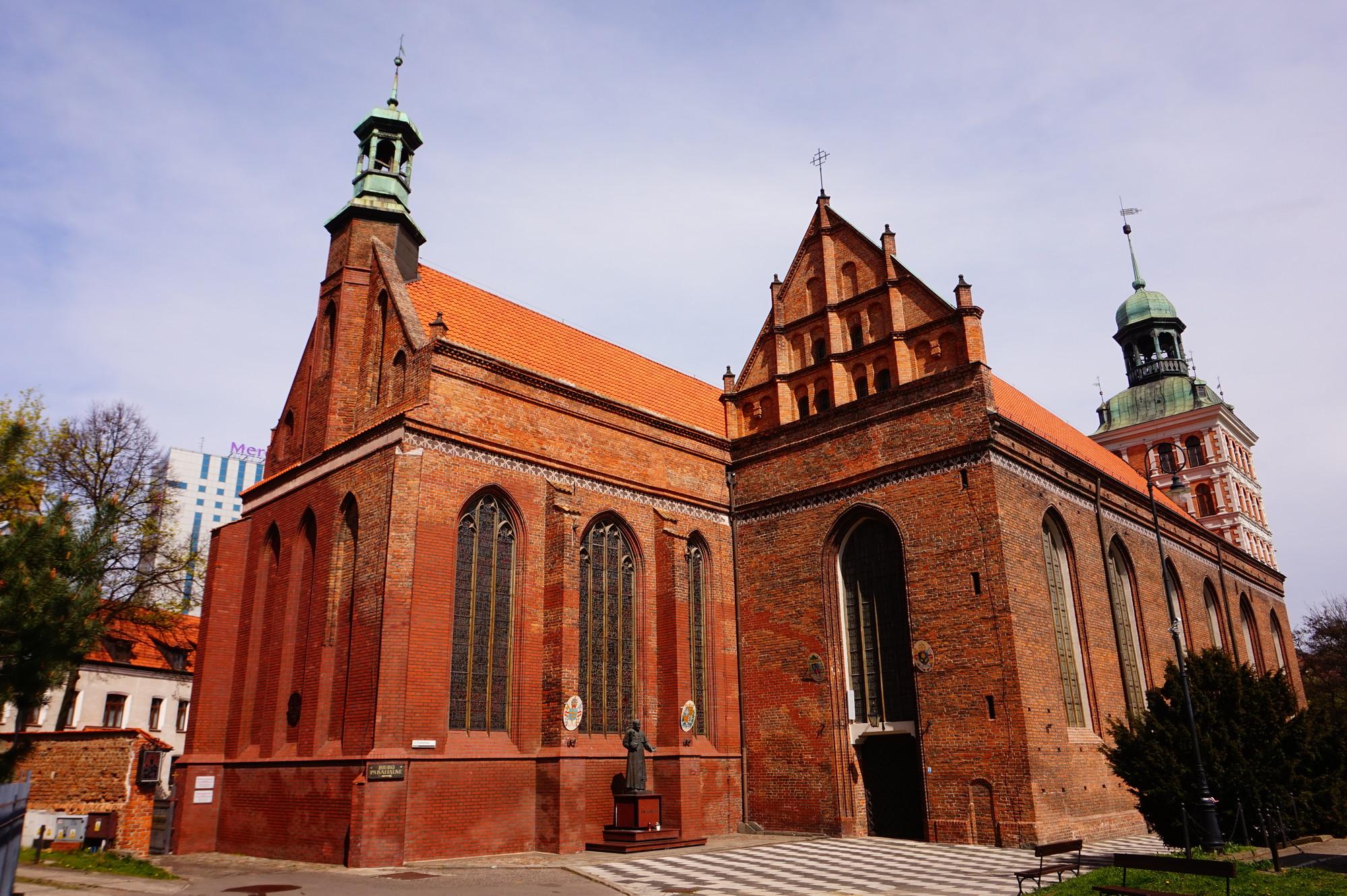 St Birgitta