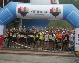 Silesia Marathon and Half Marathon