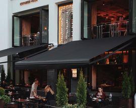 Dante Kitchen + Bar