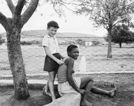 David Goldblatt and Peter Magubane - On Common Ground