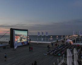 Visa Summer Cinema