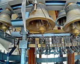 Sunday Carillon Concerts