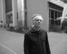 Christoph Gysi, Zürich West's tireless defender