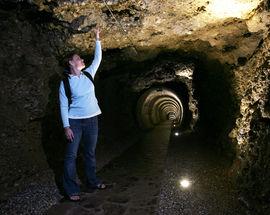 Tunnels Under Kranj