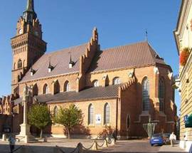 Tarnów Cathedral