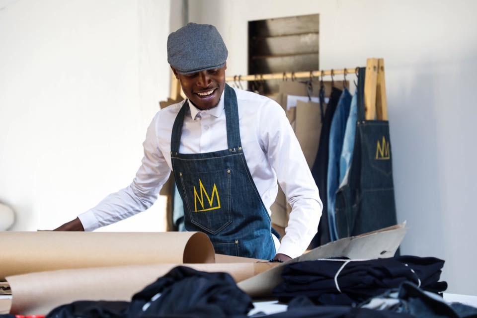 Tshepo The Jean Maker Shops Johannesburg