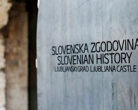 Exhibition of Slovenian History