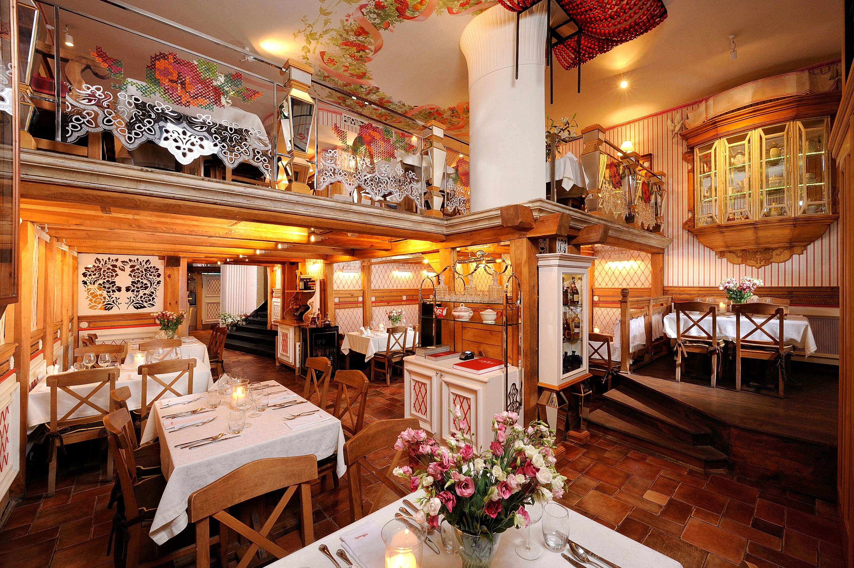Wesele Restaurants Krakow