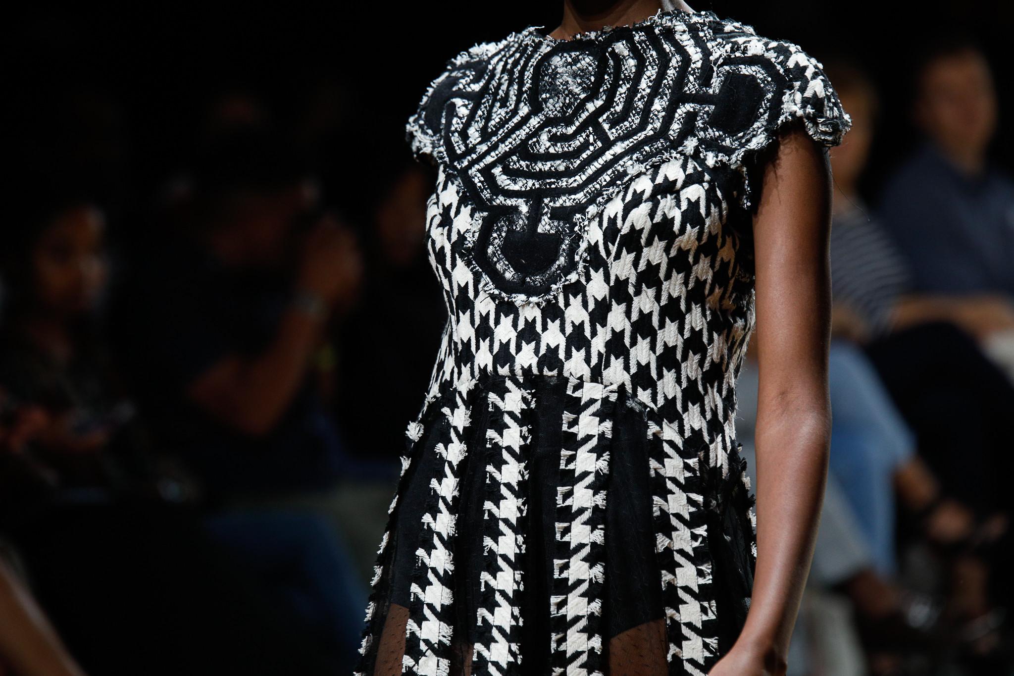 South African Fashion Week 2018 Johannesburg
