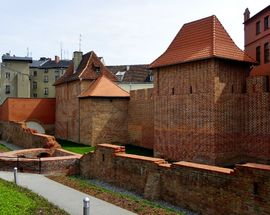 City Fortifications