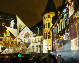 Illuminarium - Light Festival