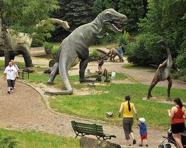Silesian Zoo