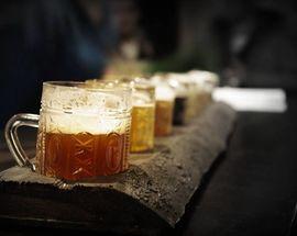 Emajõe Pruulikoja õllekelder