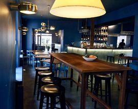 Amfora Restaurant & Cocktail Bar