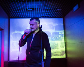 Karaoke Night in Klub Buda