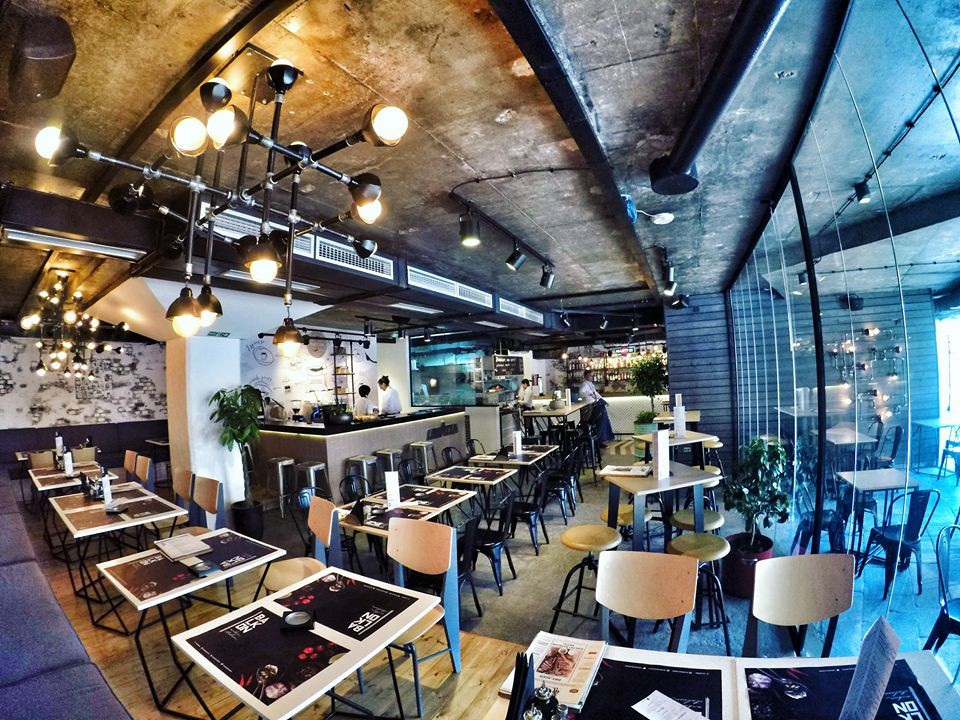 Balkon Restaurants Belgrade