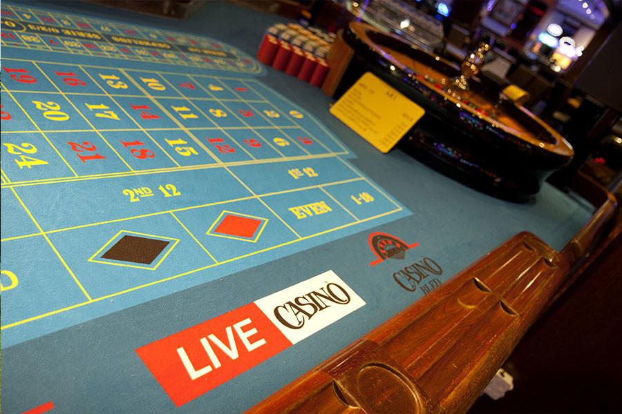 Casino Bled Slowenien