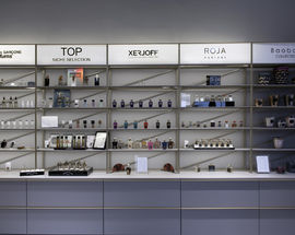 Top - niche perfumery