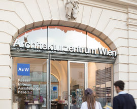 Architekturzentrum Wien