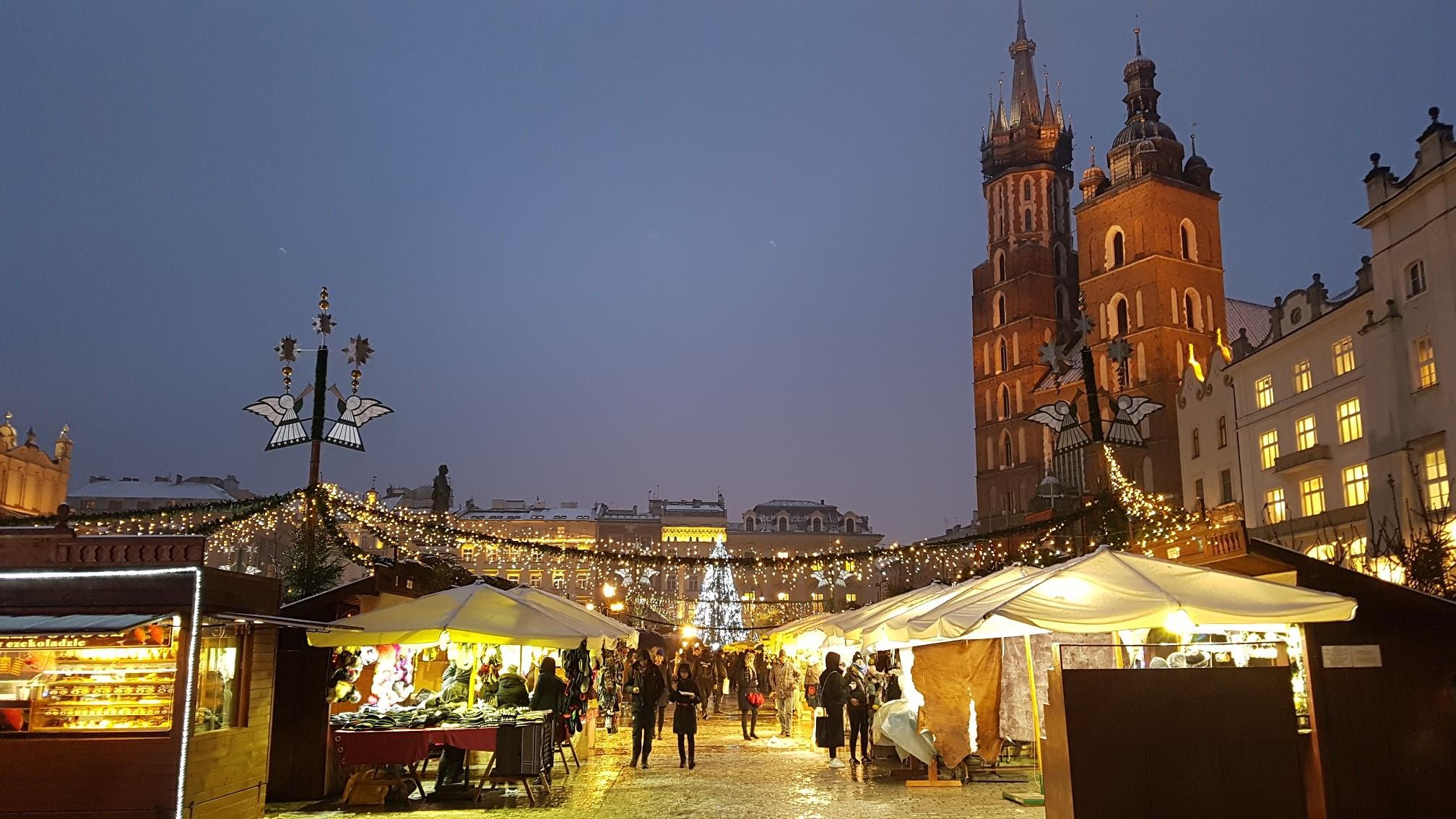 Christmas Markets Trips