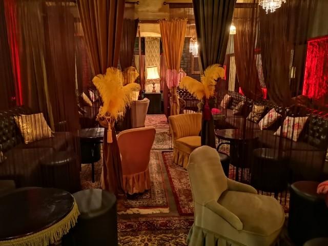 Jackpot Warsaw 777 | Bars & Clubs | Warsaw