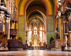 St. Francis' Basilica