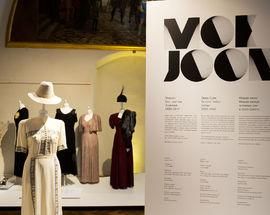 Fashion Line. Estonian Ladies' Fashion 1920-1940