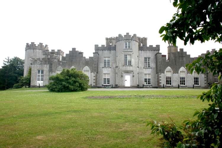Ardgillan Castle Amp Demesne Sightseeing Dublin