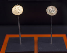 Coin World: the South African Mint coin museum and store