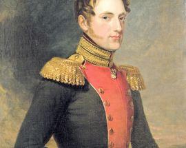 The Saga of the Romanovs: Nicholas I