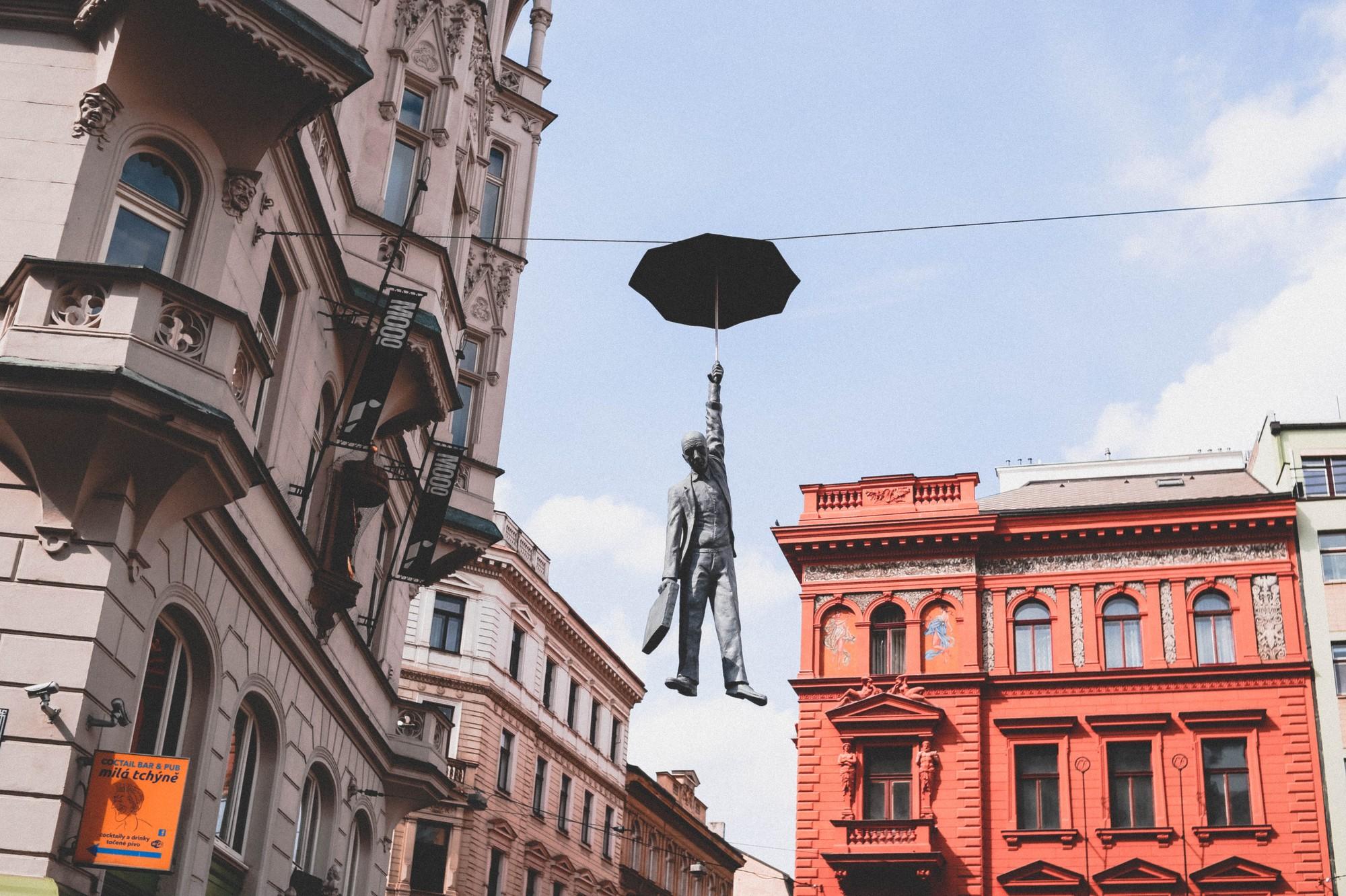 Prague Guide Pdf
